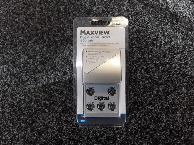 Maxview Signal Booster