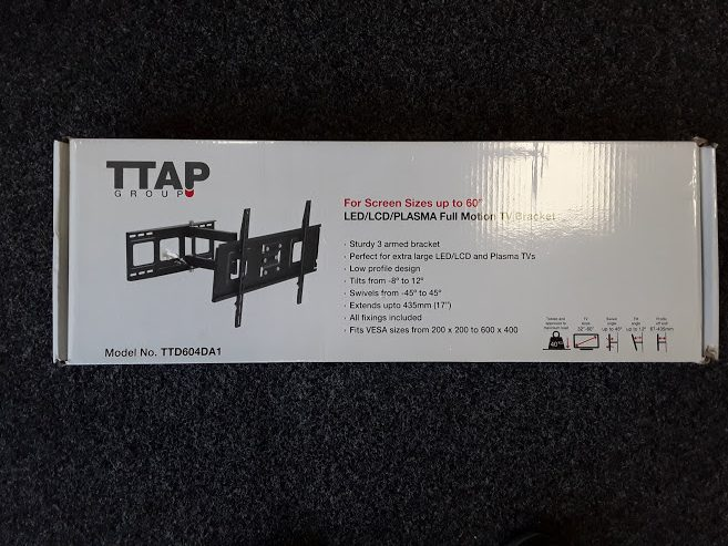 TTAP TV Wall Bracket